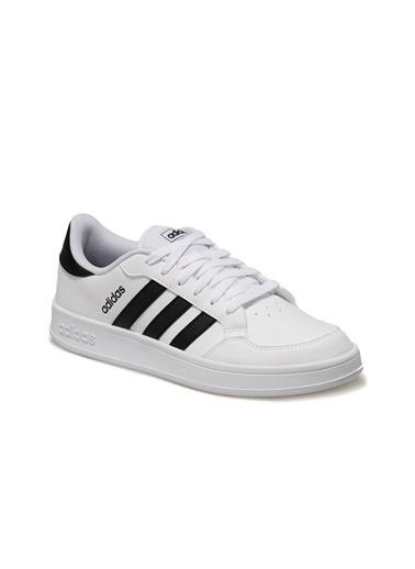 adidas Breaknet Erkek Tenis Ayakkabı Fx8707 Siyah